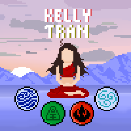 Kelly Tran