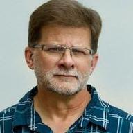Jeff Schenk