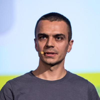 Stéphane Tournié