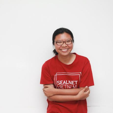 Khanh Thuy Mai Nguyen