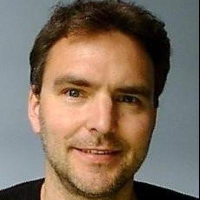 Andre Hegger