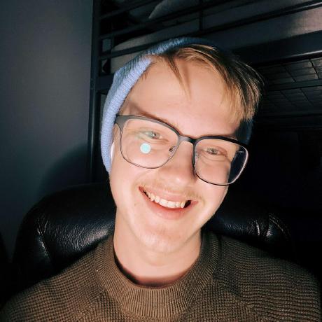 Andrew Kachnic's avatar