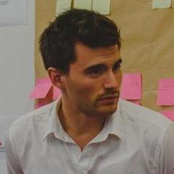 Damien Maillard