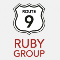 @Route9Ruby
