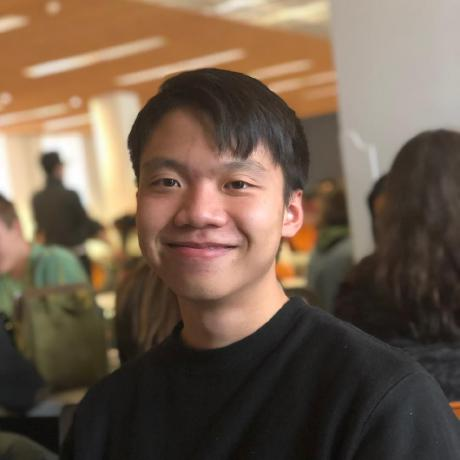 Jefferson Lam's avatar