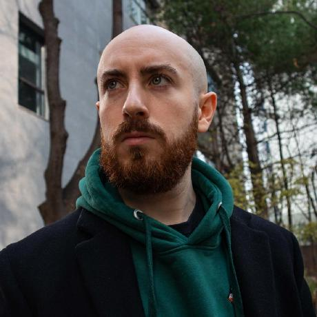 Jorge Chato's avatar