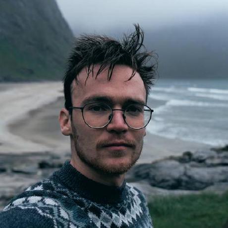 Serjey Rudenko's avatar