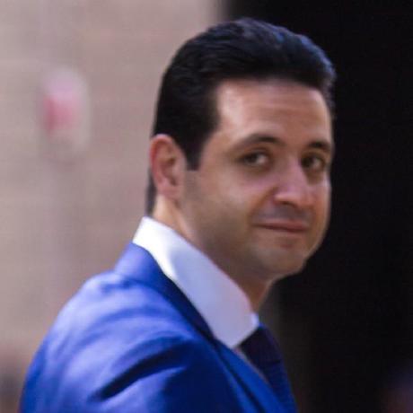 Sherif Elkhouly's avatar