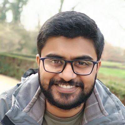 Abhilash-Chandran