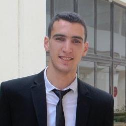 Benamirouche Abdelmalek