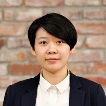 Shirley W Bi's avatar