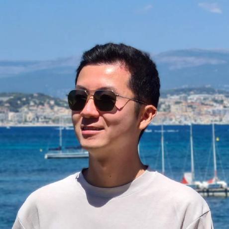 Jacob Zhang