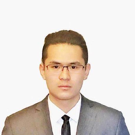 Zihan Liu's avatar