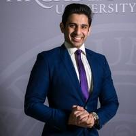 Muhammad Moiz Saeed