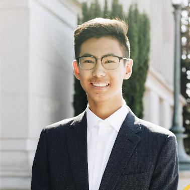 Nicholas Wang