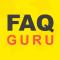 @FAQGURU