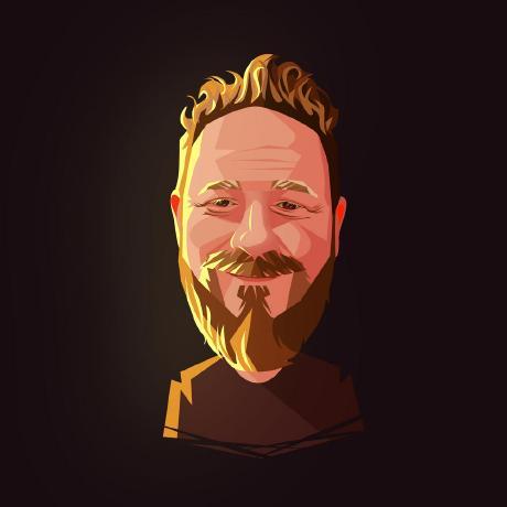GitHub profile image for tomlarse