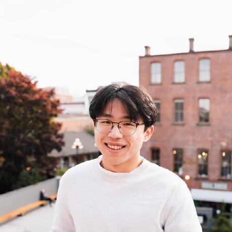 Derek Chen's avatar