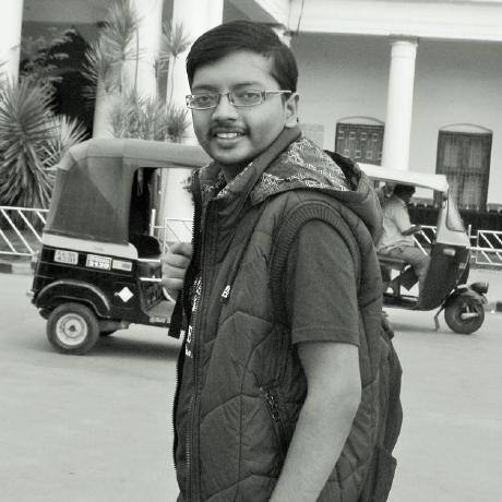 Swapnil Saurav