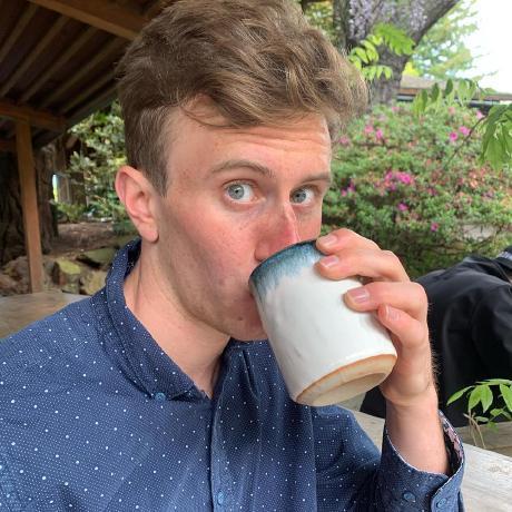 GarrettMFlynn Flynn