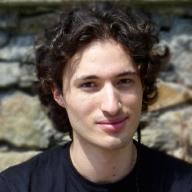 Maximilien Douchet