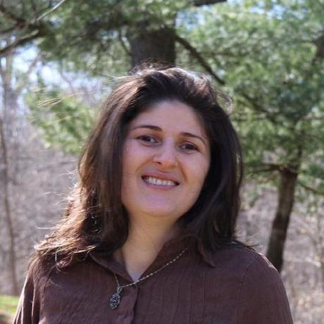 Roghayeh (Leila) Barmaki