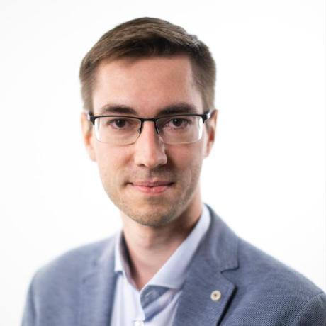Paweł Przytuła's avatar