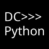 @DCPython