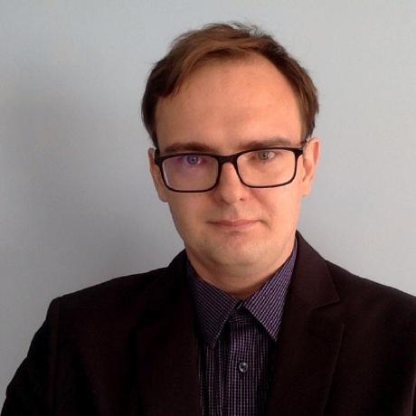 Bartosz Mikulski