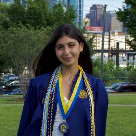 Manal Abbas