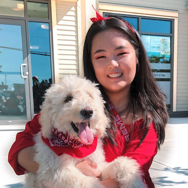 Allison Chiang's avatar