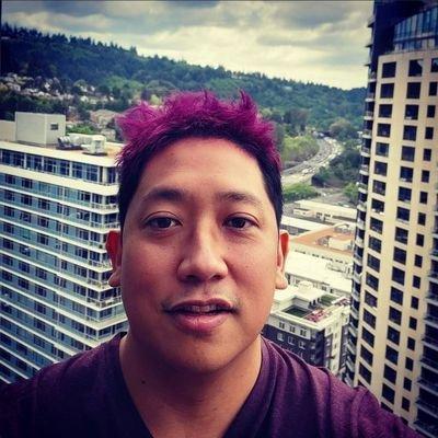 Chris Anatalio, senior Jhipster developer