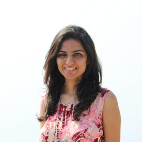 Khyati Valera