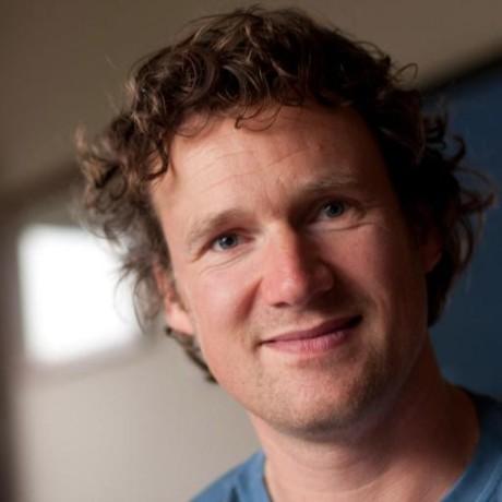 Peter Hulst