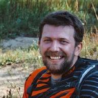 Evgeniy Kucheruk