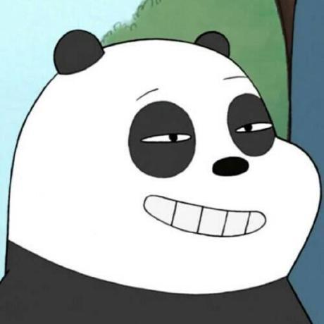 Liu's avatar