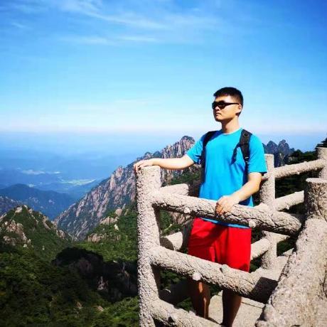 Dao Chen Yuan