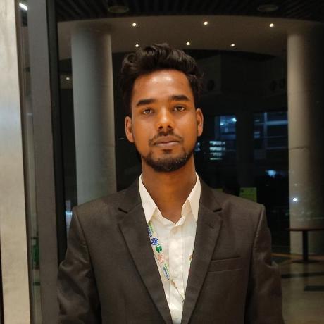 Manik MT's avatar