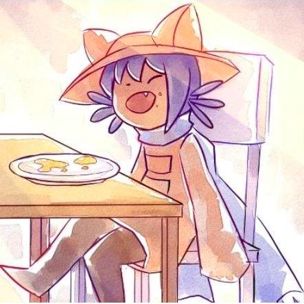 OnLittleCatFeet's avatar