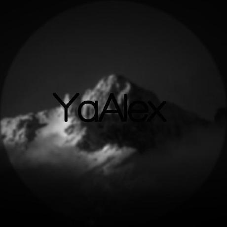 YaAlex3 ( Alexander )