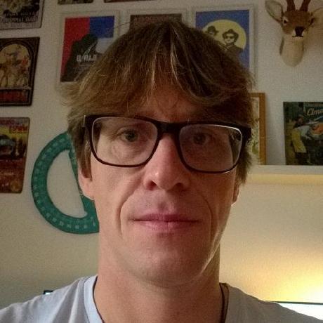 Dirk Friedenberger