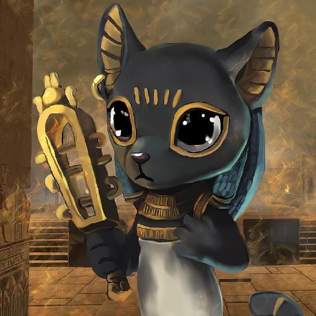 KittyKat Koder's avatar