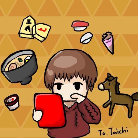 Taichi.N