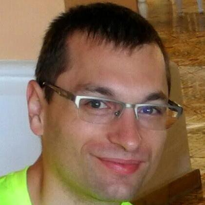 Uploaded avatar of klassm