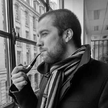 Thibaud Chauvière's photo
