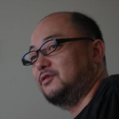 Shinichi Haramizu