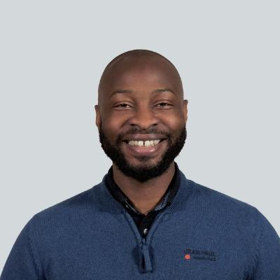 Ernest Saidu Kamara