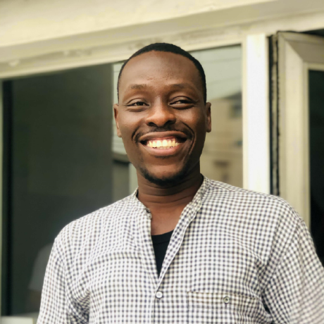 damidrevid Adeyemo