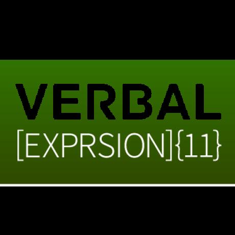 JSVerbalExpressions