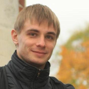 Dmitry Vikharev's avatar